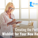 Creating the Perfect Wishlist for Your New Home